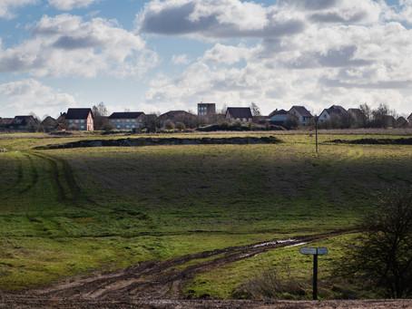 Copehill Down, Salisbury Plain