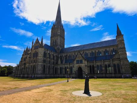 Salisbury - the instagram meeting