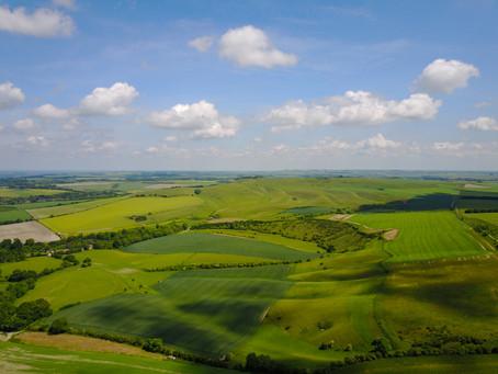 Morgan's Hill, Calne