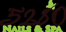 5280 Nails Logo