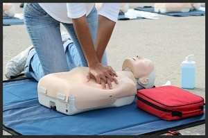 First Aid/CPR/AED Refresher