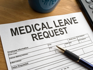 FMLA: Calculating the 12-Month Time Period