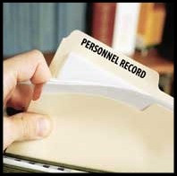 This Will Go Down on Your Permanent Record: Employee Access to Their Personnel File