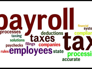 Should You Be Outsourcing Payroll?