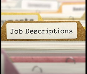 Job Descriptions: Not Just for Recruiting