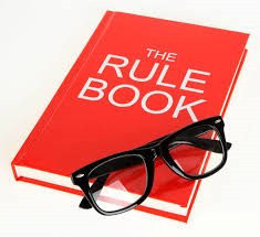 The Unwritten Rules of the Office