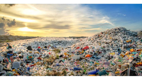 Is The Beauty Industry Doing Enough To Tackle Plastic Pollution?