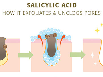 Ingredient Spotlight : Salicylic Acid