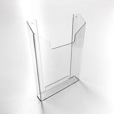 Объемный карман А4 вертикальный