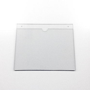 Плоский карман А5 горизонтальный