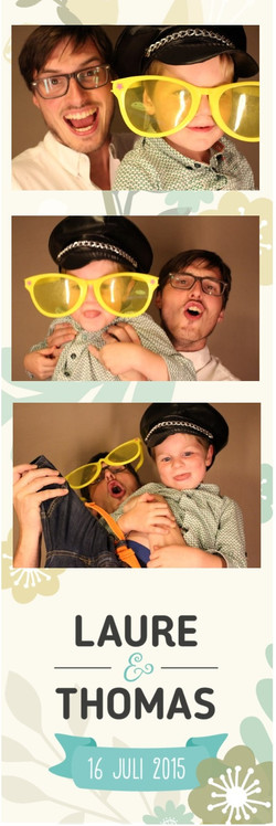 Photo booth Get The Picture