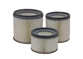 Dust Cartridges ISI Filters Tonawanda New York Custom Filter