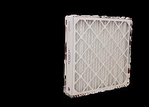 Panel Filters ISI Filters Tonawanda New York Custom Filter