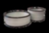 Molded end cartridges ISI Filters Tonawanda New York Custom Filter
