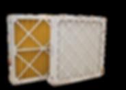 HVAC Filters ISI Filters Tonawanda New York Custom Filter