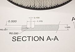 Design and Engineering Servcies ISI Filters Tonawanda New York Custom Filter