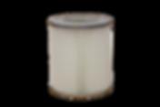 Metal end cap cartiridges ISI Filters Tonawanda New York Custom Filter