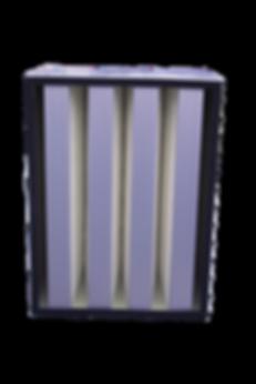 HEPA Filters ISI Filters Tonawanda New York Custom Filter