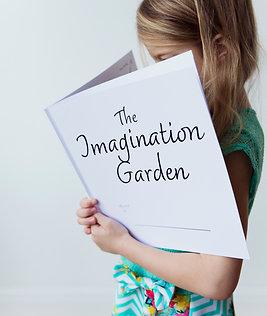 The Imagination Garden - book 1 of 4