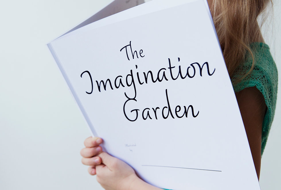 The Imagination Garden
