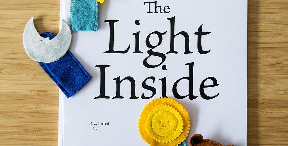 Show & Tell - The Light Inside