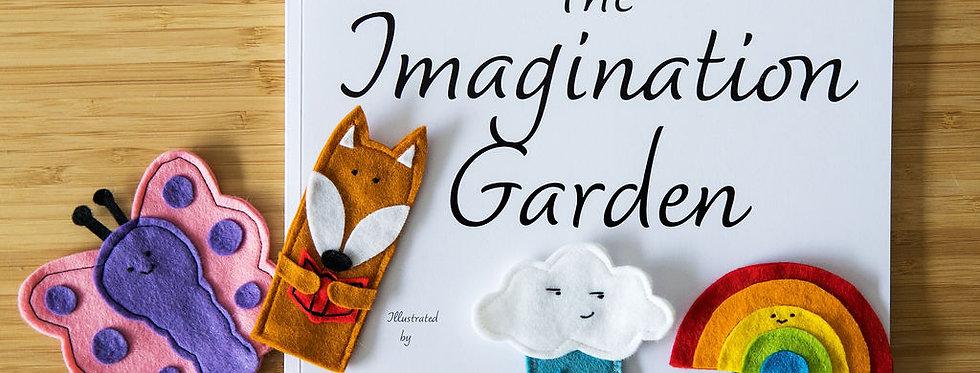 Show & Tell - The Imagination Garden