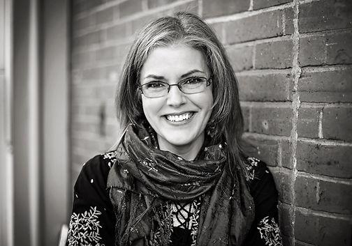 Andrea Torrey Balsara - Author & Illustrator