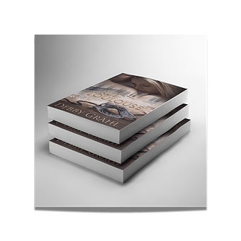 Rue Toulouse Book by Debby Grahl