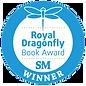 SM Dragonfly Royal Seal Winner