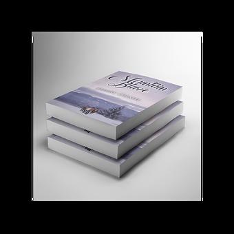 Mountain Blaze Book by Debby Grahl