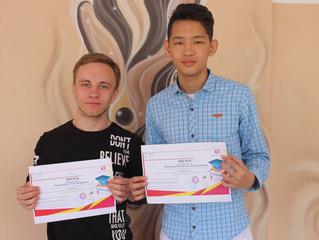Наши студенты – призеры Международной научно-практической конференции