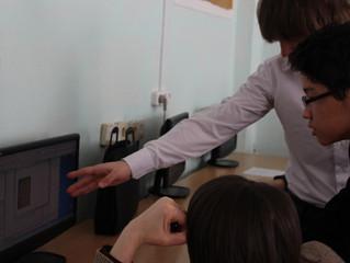 Внутриколледжный семинар для преподавателей по созданию электронного портфолио