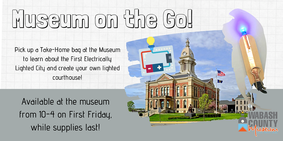 Museum On The Go