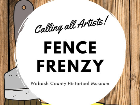 Join the Fence Frenzy!