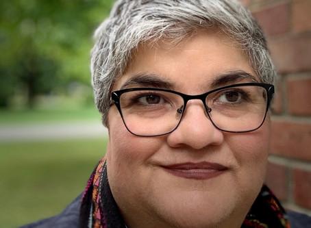 Vivian Deno to Speak at Museum