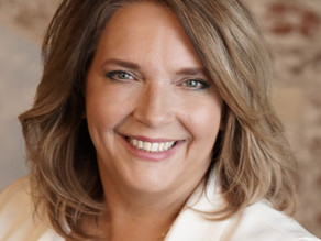 Museum welcomes new Executive Director, Teresa Galley