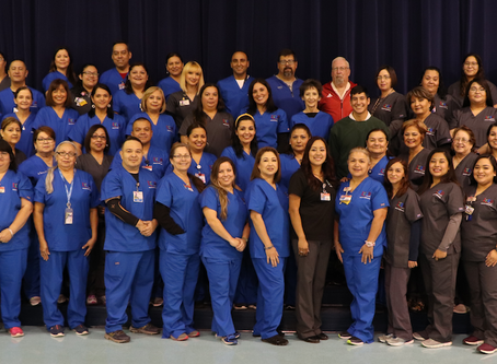 Laredo ISD Leads with Heart
