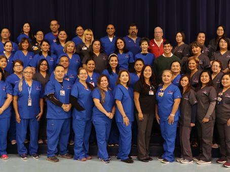 Laredo ISD Leads with Heart