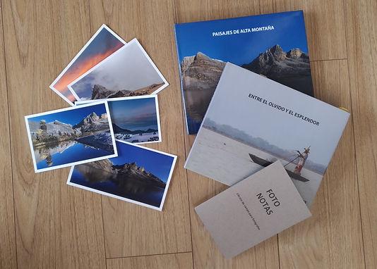 Publiaciones - ARTNAT
