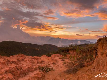 Workshop – Fotografía de Naturaleza (travesía nacional – Villa de Leyva)