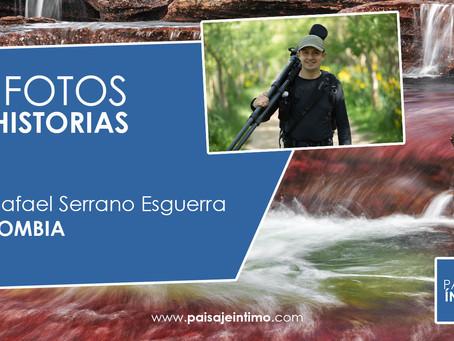 Rafael Serrano Esguerra 10 Fotos, 10 Historias - Paisaje Íntimo
