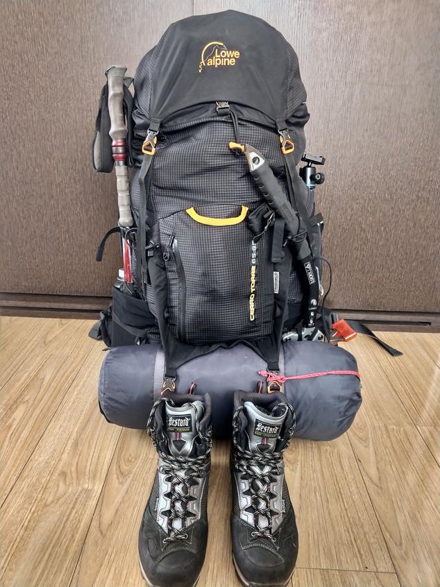 Morral (25 kilos)