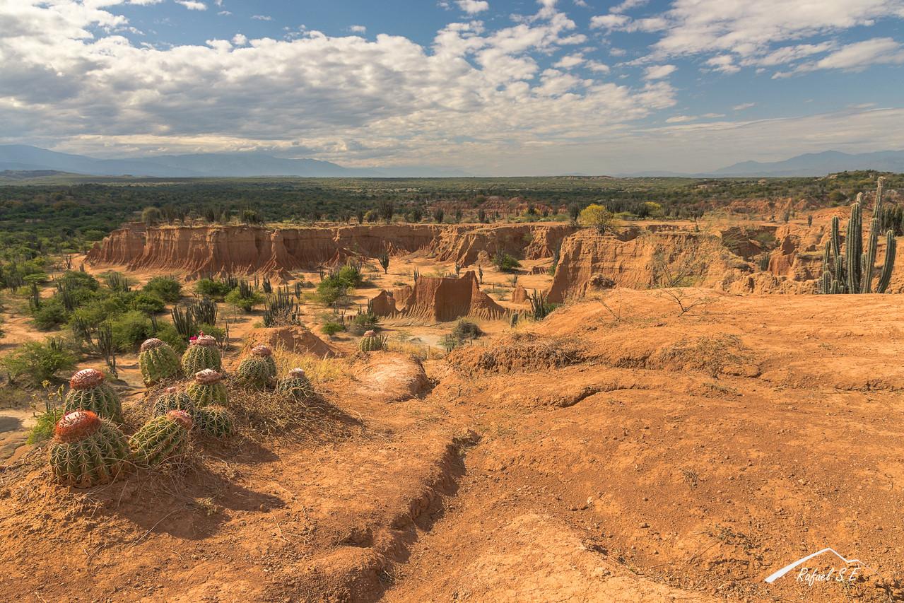 Desierto de la Tataco