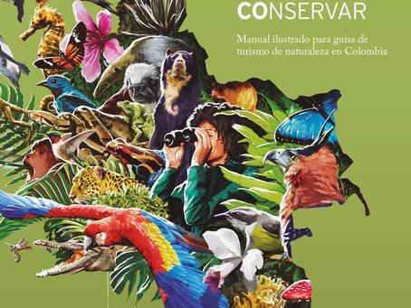 Manual ilustrado para guías de turismo de naturaleza en Colombia - Herramienta de trabajo