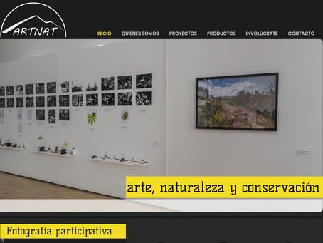 Fundación ARTNAT - Emprendiendo un nuevo proyecto