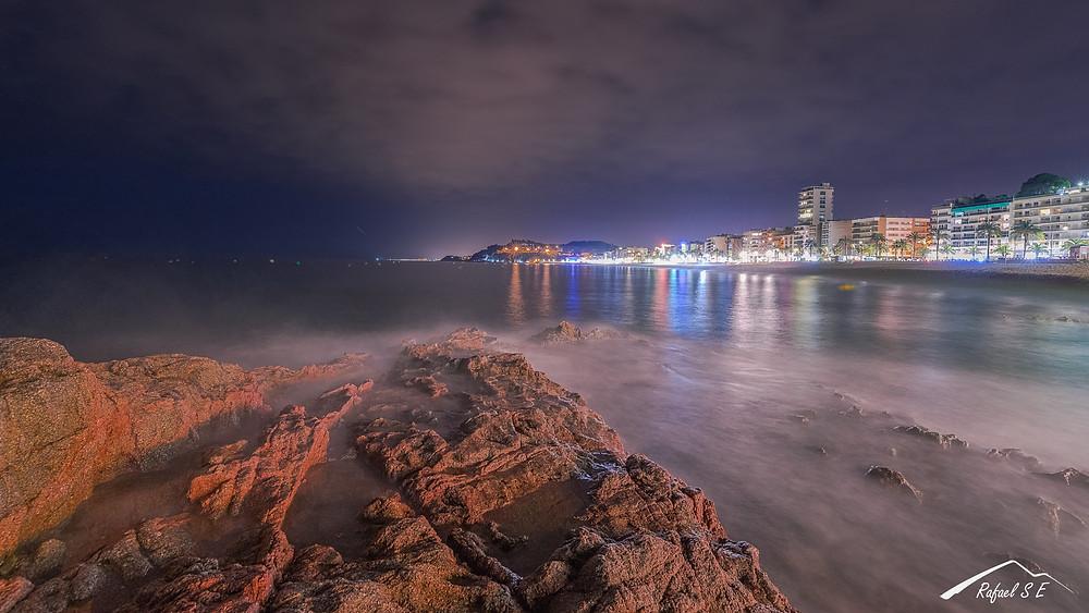 Costa Brava Lloret del mar.