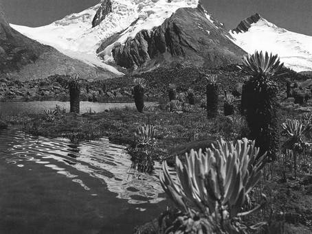 Erwin Kraws, montañista, explorador y artista