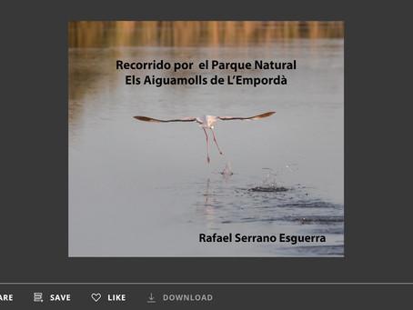 Recorrido por el Parque Natural Els Aiguamolls de L'Empordà