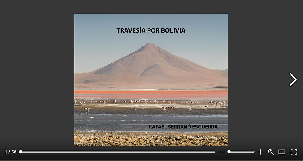 Libro digital - Travesía por Bolivia