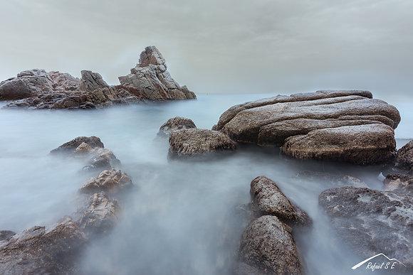 Taller Uso de filtros en la fotografía de paisaje